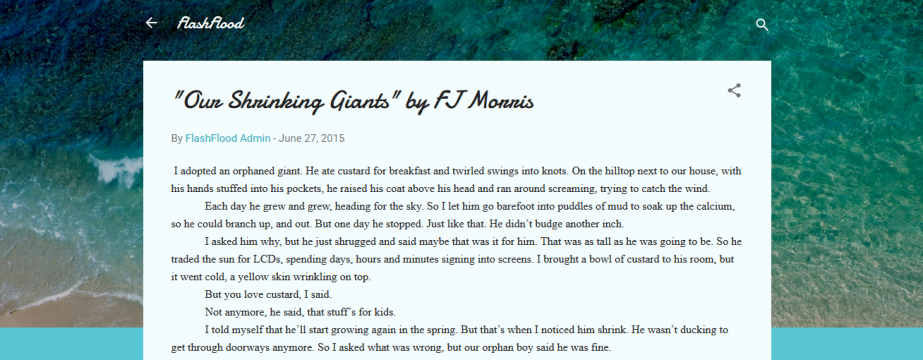 Screenshot_2018-08-08 Our Shrinking Giants by FJ Morris